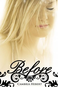 Cover of short story by Cambria Hebert