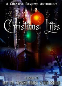 Christmas Lites Charity Anthology from Creative Reviews