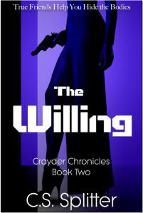 CS Splitter Crayder Chronicles 2 The Willing