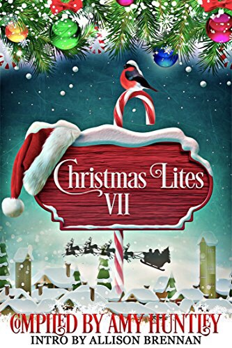 regulars will know that every year with a mixed group of authors i contribute to this anthology in support of the national coalition against domestic - Christmas Lites