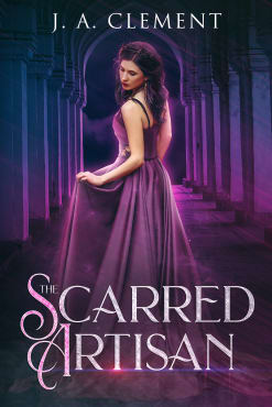 Scarred artisan-les_ebook